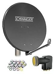 SCHWAIGER -4609- Anlage, mit Quad