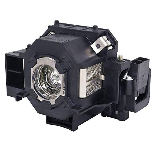 Wikinger ELPLP41 / V13H010L41 Ersatzlampe für EPSON EMP-77C, EMP-X5, EMP-S5, EMP-X52, EMP-S52, EB-S6, EB-X6, EB-W6, EMP-260, EB-S62, EB-X62, EB-TW420, EMP-S6, EH-TW420, EB-S6LU, EB-X6LU, EX30,...