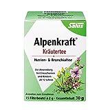 ALPENKRAFT INFUSION 15 filtros