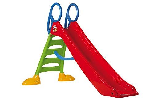 W'Toy 07251 - Scivolo Grande in Plastica 220 x 180 x 140 cm in Scatola