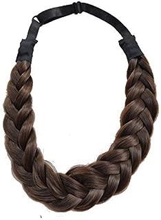 Best hair braid headband Reviews