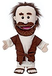 Bible Character Hand Puppet