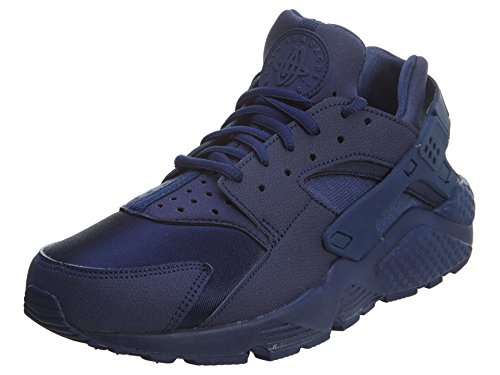 Nike Damen WMNS Air Huarache Run Turnschuhe, Blau (Loyal Blue/Loyal Blue), 46 EU