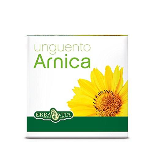 Herbe vie Pommade d'Arnica – Flacon de 50 ml