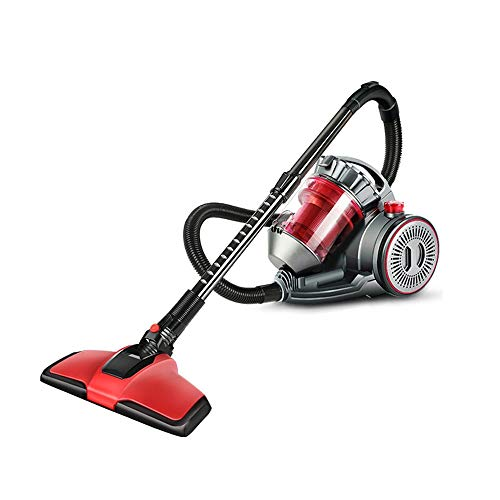 Best Review Of EAHKGmh Vacuums Vacuum Cleaner Household Handheld Small Powerful 1600W High Power Ult...