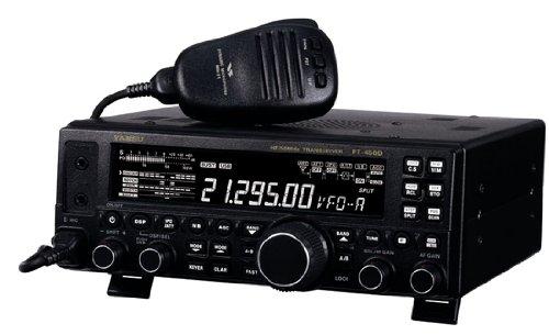 Vertex Standard スタンダード HF/50MHz オールモードトランシーバー FT-450DM(HF・50MHz/50W) - Yaesu