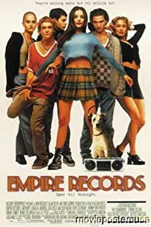 Empire Records - Movie Poster (Size: 27'' x 40'')