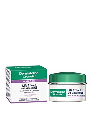 Dermatoline - Lift Effect Antiarrugas Noche - 50ml