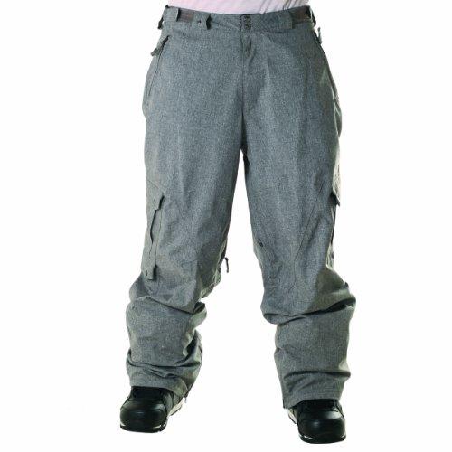 Light CERN Pantalon pour Adulte M Gris - Gris