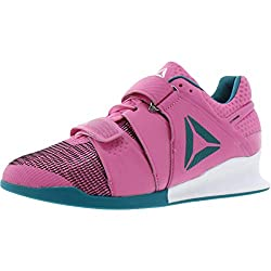reebok legacylifter cross trainer womens weightlifting shoes