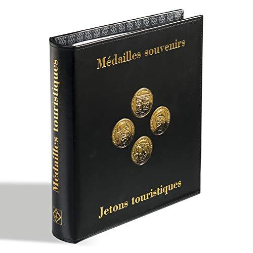 Leuchtturm Album pour médailles Souvenirs