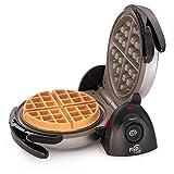 03510 Ceramic FlipSide Belgian Waffle Maker