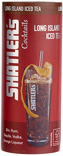 Shatler's Long Island Iced Tea (1 x 0.2 l)