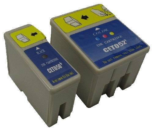 8X kompatibel für EPSON Stylus Color 400/480/500/580/640/660 Youprint