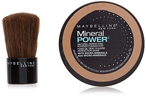 Mineral Power Foundation