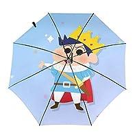 折りたたみ傘 晴雨兼用 軽量 ワンタッチ 自動開閉 クレヨンしんちゃん レディース 8本骨 撥水加工 梅雨対策 風に強い 日傘 完全遮光 遮熱 Uvカット おしゃれ 小型 持ち運び便利 日焼け止め 男女兼用 かわいい