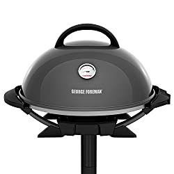 best electric grills for apartment balcony