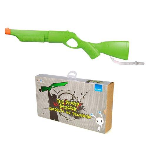Wii escopeta de precisión