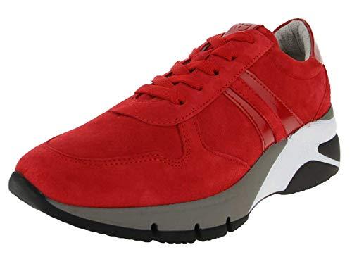Tamaris Damen 1-1-23753-33 Sneakers, Red (Scarlet Comb 559), 41 EU