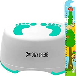870fe0abb30 Best Step Stool For Toddler To Reach Bathroom Or Kitchen Sink In 2019