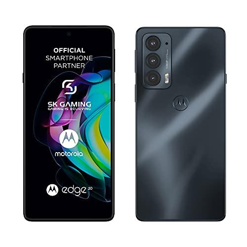 Motorola edge20 (6,7