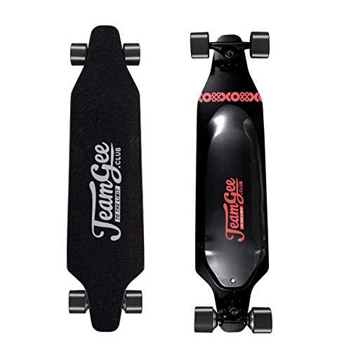 Electric Cruiser Skateboard Control Professional