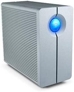 LaCie 301254U 1 TB 2big Triple 2-Disk RAID Hard Drive
