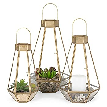 geometric lantern bulk