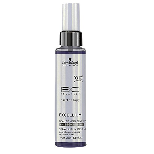BC Excellium Q10 Beautifying Silver Spray Silber 100ml