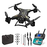 Best Drone Hds - RC Drone Quadcopter Kits, Fdrone KY601G GPS Drone Review