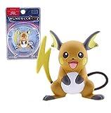Figuras De Pokemon Raichu 3-5Cm Mini Colección Sol Y Luna Figura De Juguete para Niños Coleccionables