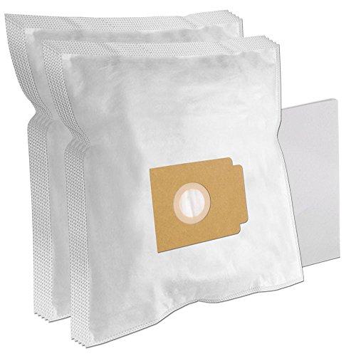10 Staubsaugerbeutel geeignet für ALDI EIO110, ALDI EIO 110