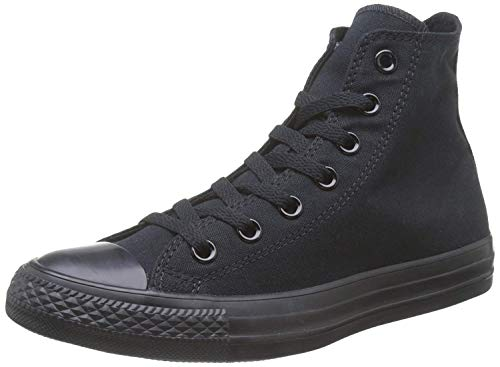 Converse M9160, Sneaker Unisex para adultos, Nero/Bianco (Black), 38 EU