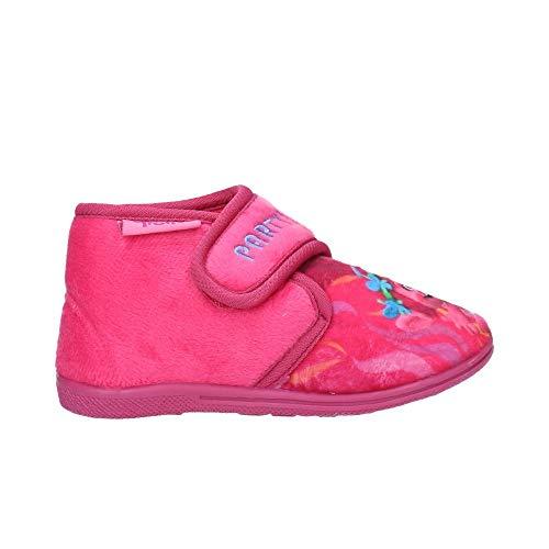 Trolls Unisex Baby Sneaker, Fucsia, 3.5 Jahre