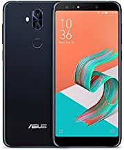 "ASUS ZenFone 5Q (ZC600KL-S630-4G-64G-BK) - 6"" FHD 2160x1080 display - Quad-camera - 4GB RAM - 64GB storage - LTE Unlocked Dual SIM Cell Phone - US Warranty - Black"