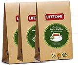 Hoja de guayaba Te | 100% natural de trópico | Delicioso té de hierbas | Té Diabético | 60 bolsitas de té
