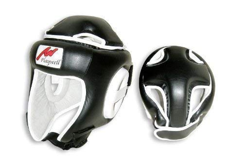 Playwell Boxe Ultimate Competition Caschetto