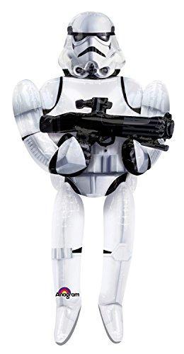Star Wars Ballon Stormtrooper AirWalker