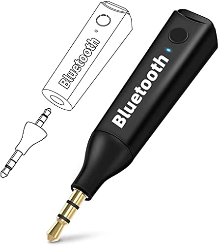 Bluetooth Empfänger, drahtloser Mini...