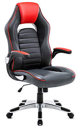 IntimaTe WM Heart Gaming Silla, Silla Oficina, Silla de
