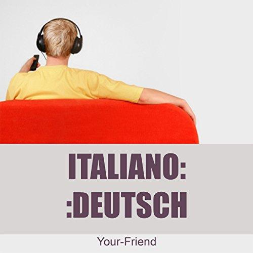 Couverture de Sprachkurs Italienisch Kinderleicht