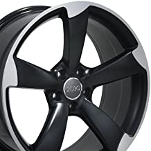Best audi a6 19 inch alloy wheels Reviews