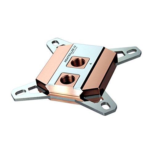 Ventilrad Watercool Heatkiller IV Pro Intel – Pure Copper