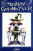 Scary Godmother 3 Vol. 1 (Sirius)