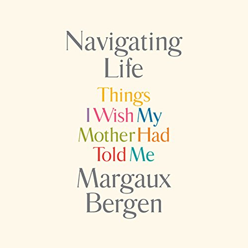 Navigating Life audiobook cover art