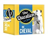 Une question par jour de Cheval 2020