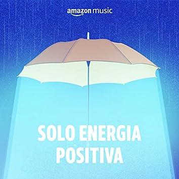 Solo energia positiva