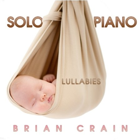 Solo Piano Lullabies