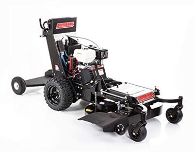 "Swisher VTFC42 Versa 389cc 42"" Finish Cut Tractor"