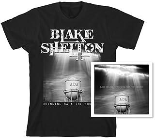 Bringing Back The Sunshine (CD+T-Shirt) (size: L)